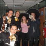 Mariachis barcelona actuando
