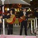 Mariachi en Barcelona actuacion