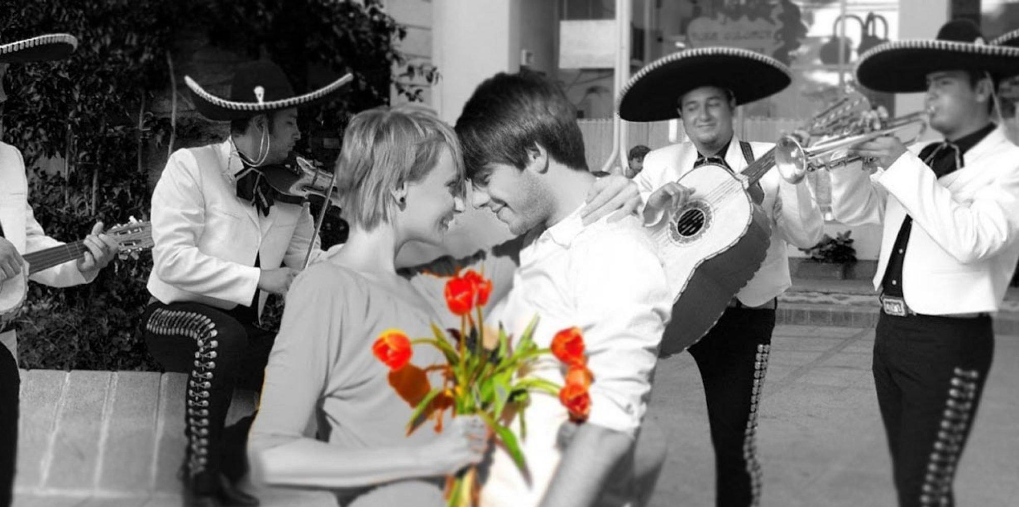 Mariachi Tequila 666707425
