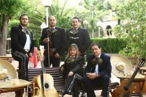 Mariachi bodas barcelona