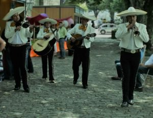 Mariachis Barcelona
